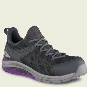 Red Wing 2343 Women's CoolTech Athletics Athletic