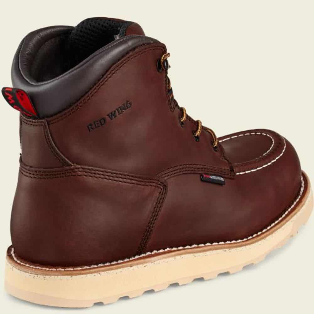 Red Wing 2415 Men's Traction Tred 6