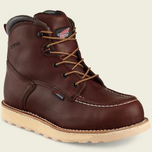 Red Wing 2415 Men's Traction Tred 6-Inch Boot