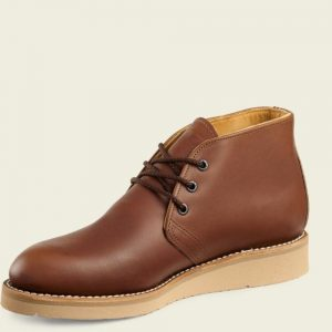 Red Wing 595 Men's Traction Tred Chukka