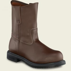 Red Wing 8264 Men's 9-Inch Pull On Boot