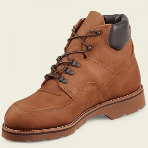 Red Wing 2156 Men's Truwelt Chukka Boot