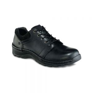 Red Wing 2323 Women's Oxford Black