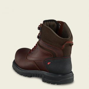 Red Wing 2347 Women's BRNR XP 6-Inch Safety Boot