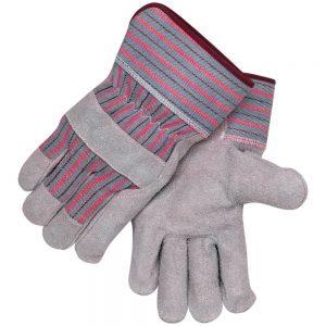 Black Stallion Classic Split Cowhide 5B Work Glove