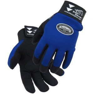 Black Stallion ToolHandz Plus Original Mechanics Glove 99PLUS-BLUE