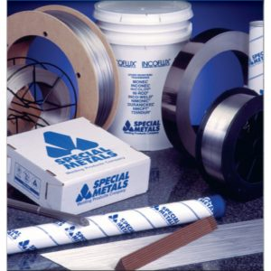 Special Metal INCO-CORED 625AP Flux Cored Wire